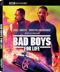 Bad Boys for Life (4K UHD) Vudu or Movies Anywhere