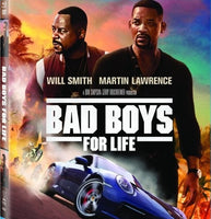Bad Boys For Life (Ultraviolet HD) VUDU HD or Movies Anywhere
