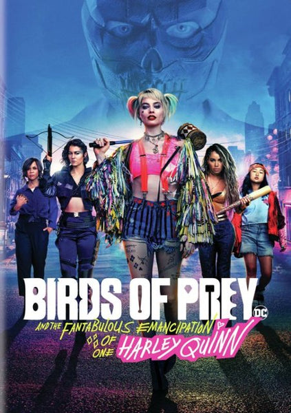 Birds of Prey (Ultraviolet HD) VUDU HD or Movies Anywhere (MA)