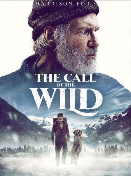 Call Of The Wild (Ultraviolet HD) VUDU HD or Movies Anywhere