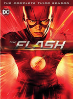 The Flash Season 3 (UltraViolet HD) HDX