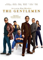 The Gentlemen (iTunes 4K)