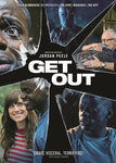 Get Out (UltraViolet HD) Vudu HD