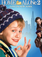 Home Alone 2 Lost In New York (UltraViolet HD) HDX UV