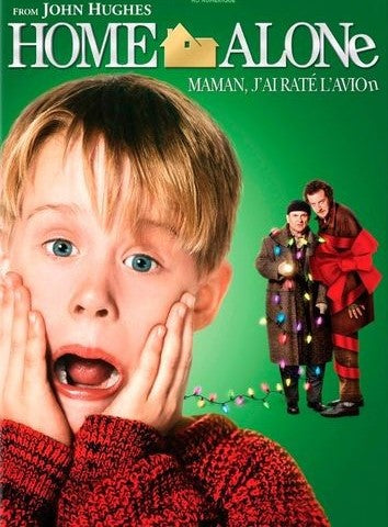 Home Alone (UltraViolet HD) HDX UV