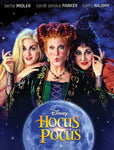 Hocus Pocus (Ultraviolet HD) HDX MOVIES ANYWHERE DISNEY