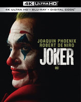 Joker (4K UHD) Movies Anywhere (MA)