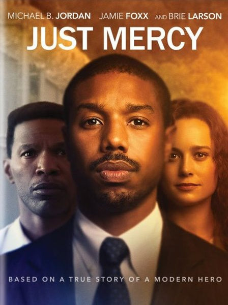 Just Mercy (Ultraviolet HD) VUDU HD or Movies Anywhere