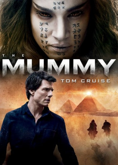 The Mummy (2017) (iTunes HD)