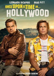 Once Upon A Time In Hollywood (UltraViolet HD) HDX Movies Anywhere (MA)