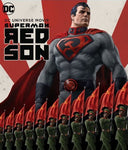 Superman Red Son (Ultraviolet HD) VUDU HD or Movies Anywhere (MA)