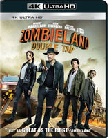 Zombieland Double Tap (4K UHD) Movies Anywhere (MA)