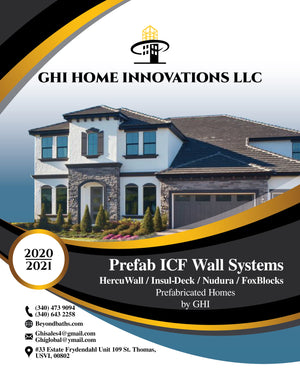 Download GHI Prefab Home Booklet 2020