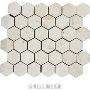 SLG / MOSAIC - HEXAGON