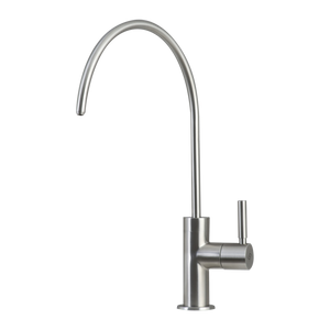 DAX-PJ-01 / DAX DRINKING WATER FAUCET, STAINLESS STEEL BODY, BRUSHED FINISH