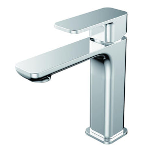 BT - BATHROOM FAUCETS Arkon Single Hole Mount Bathroom Vanity Faucet