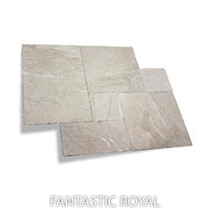SLG / PAVERS - FANTASTIC ROYAL