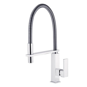 BT - KITCHEN FAUCETS Milan Single-Handle Kitchen Sink Faucet