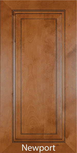 J-CABINETS / EASY REACH CORNER WALL CABINET 42""
