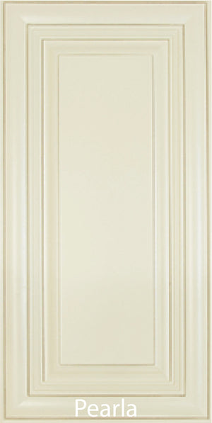 J-CABINETS / RAISED PANEL DOOR VALANCE