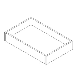 "J-CABINETS / ROLL OUT DRAWERS 27""-36"""