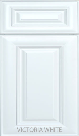 Wall (Frosted) Glass Cabinet Door 33W x 36H