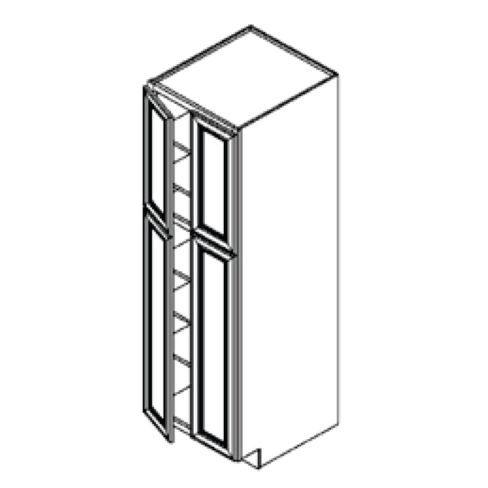 "J-CABINETS / WALL PANTRY 24""-30"""