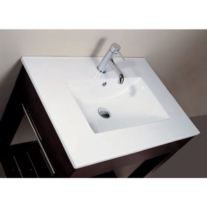 AV - FIXTURES / Vitreous China Vanity Top