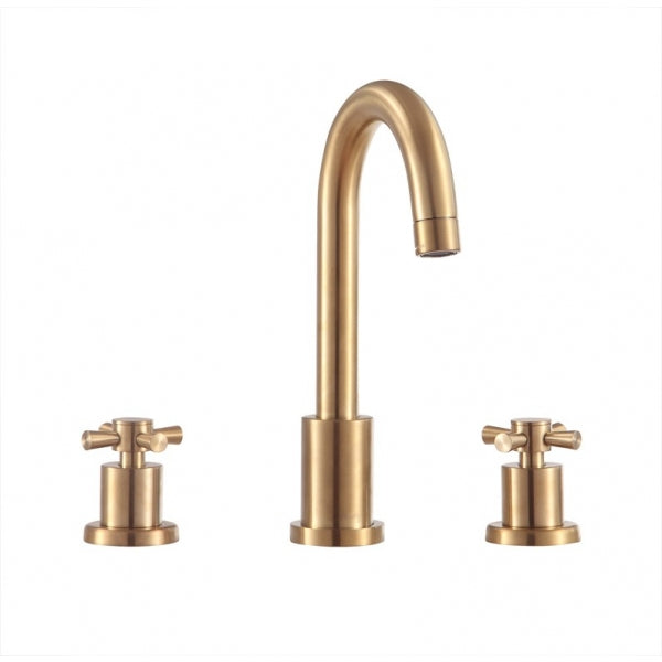 AV - FIXTURES / Messina 8 in. Widespread Bath Faucet