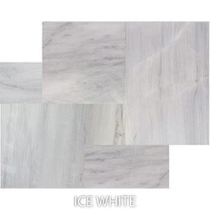 SLG / FRENCH PATTERN - MARBLE