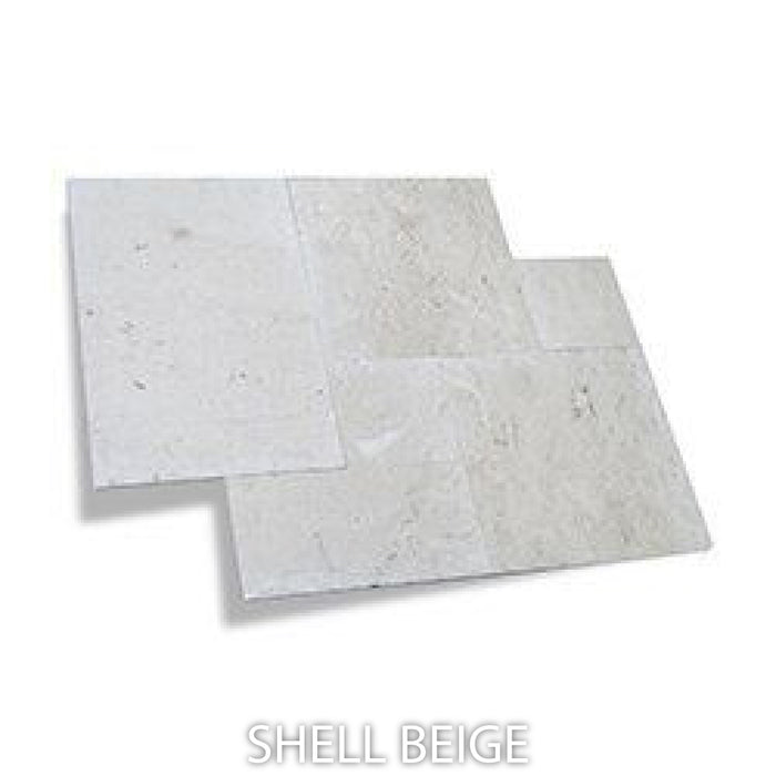 SLG / PAVERS - SHELL BEIGE