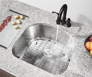 NSS / KITCHEN SINK -  Single bowl kitchen sink (Chef Series) SIS-101
