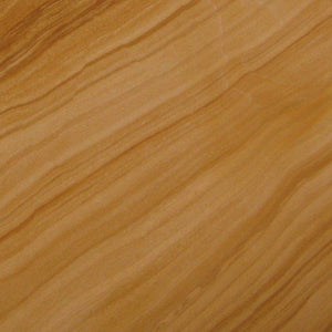 SANDSTONE - TEAK YELLOW