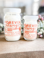 Forever Always | White Currant & Peach