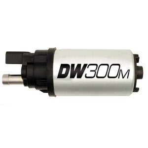 DeatschWerks 340 LPH Ford In-Tank Fuel Pump DW300M Series w/ 97-04 F-150/F-250 V6/V8 Install Kit
