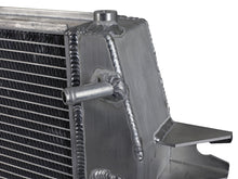 Load image into Gallery viewer, aFe BladeRunner Street Series Tube & Fin Aluminum Radiator 06-10 GM Diesel Trucks 6.6L V8
