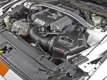 Load image into Gallery viewer, aFe Momentum GT Pro Dry S Intake System 2015 Ford Mustang GT V8-5.0L