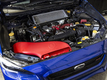 Load image into Gallery viewer, aFe Takeda Stage 2 Pro Dry S Cold Air Intake System 15-17 Subaru STI H4-2.5L (t)