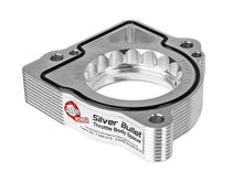 Load image into Gallery viewer, aFe Silver Bullet Throttle Body Spacers TBS Dodge Ram 1500 03-07 V8-4.7L