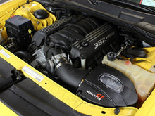 Load image into Gallery viewer, aFe Momentum GT Pro Dry S Stage-2 Intake System 11-15 Dodge Challenger/Charger R/T V8 6.4L HEMI