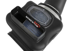 Load image into Gallery viewer, aFe Momentum HD Pro 10R Cold Air Intake System 2017 GM Diesel Trucks V8-6.6L L5P