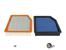 Load image into Gallery viewer, aFe MagnumFLOW  Pro 5R OE Replacement Filter 2019 GM Silverado/Sierra 1500 V6-2.7L/4.3L/V8-5.3