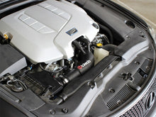 Load image into Gallery viewer, aFe Takeda Intakes Stage-2 PDS AIS PDS Lexus IS-F 08-11 V8-5.0L (blk)