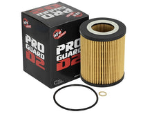 Load image into Gallery viewer, aFe ProGuard D2 Fluid Filters Oil F/F OIL BMW Gas Cars 96-06 L6