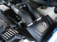 Load image into Gallery viewer, aFe MagnumFORCE Intake System Cover Stage-2 P5R 11-13 Ford F-150 EcoBoost V6-3.5L (tt)