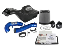 Load image into Gallery viewer, aFe POWER Momentum XP Pro Dry S Intake System 2017 Ford F-150 Raptor V6-3.5L (tt) EcoBoost