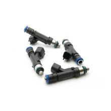 Load image into Gallery viewer, DeatschWerks Bosch EV14 Universal 60mm Standard 50lb/hr Injectors (Set of 4)