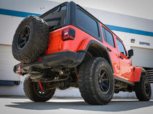 Load image into Gallery viewer, aFe 20-21 Jeep Wrangler (JL) Large Bore-HD 3 IN 304 Stainless Steel DPF-Back Hi-Tuck Exhaust System