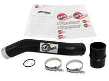 Load image into Gallery viewer, aFe Bladerunner Intercooler Hot Side Tube, 11-15 Ford Diesel Trucks V8-6.7L (td)