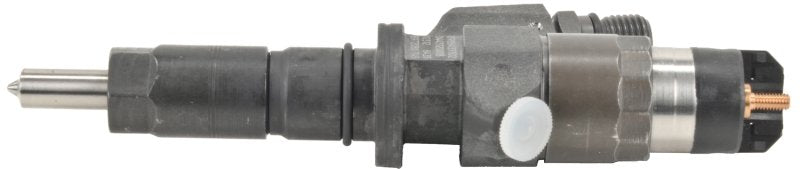 Bosch Chevy/GMC 6.6L Diesel OEM Replacement Injector - Hot Rod fuel hose by One Guy Garage